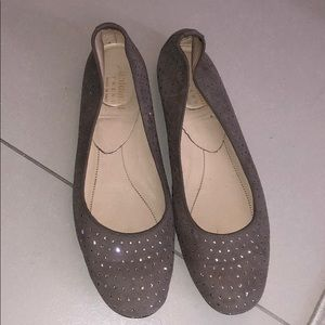 Authentic Baldinini Ballerinas